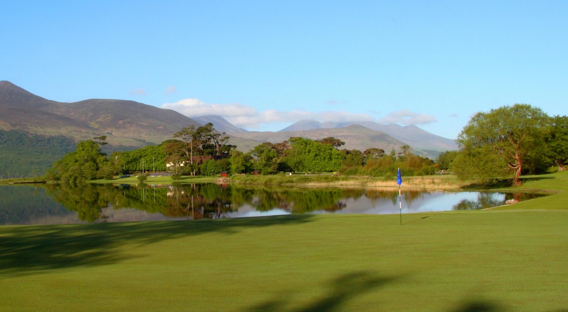 Killarney Fishing and Golf Club